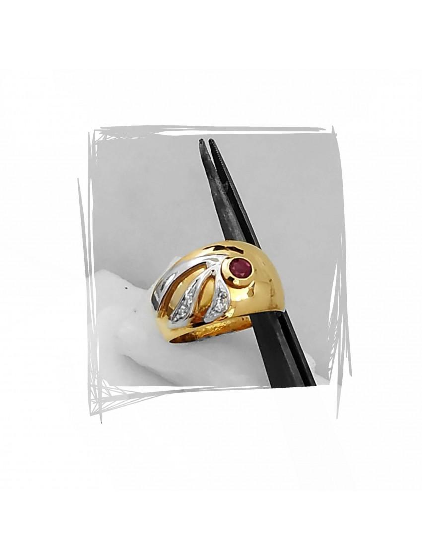 Δαχτυλίδι DA4162